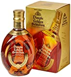 Haig Dimple Golden Selection Blended Scotch Whisky, 70 cl