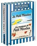 Coffret le petit nicolas 2 films : le petit nicolas ; les vacances du petit nicolas