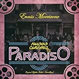 Soundtrack - Nuovo Cinema Paradiso [Vinilo]