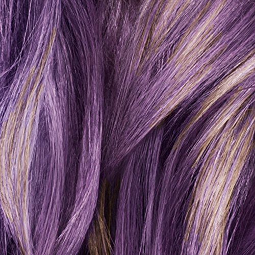L'Oréal Paris Colorista Washout Pastel Colorazione Capelli Temporanea,Viola (Purple)
