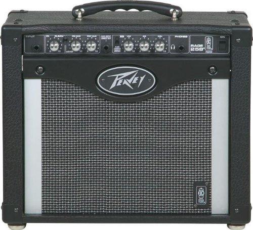 Peavey Rage 258 Guitar Amplifier