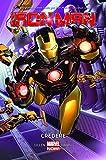Iron Man Volume 1 Credere Ristampa