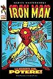 La nascita del potere! Iron Man: 8