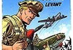 """Les aventures de Buck Danny """"Classic"""", Tome 3 : Les fantômes du soleil levant"""