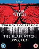 Project/Blair Witch (2 Blu-Ray) [Edizione: Regno Unito] [Import]