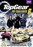 Top Gear - The Challenges 6 (with Augmented Reality) [DVD]
