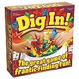 """Drumond Park """"Dig In Game"""
