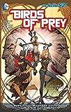 [Birds of Prey: Volume 5] (By (artist) Robson Rocha , By (artist) Jonathon Glapion , By (author) Christy Marx) [published: February, 2015]