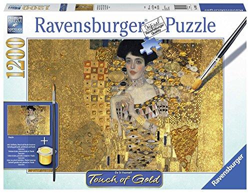 Ravensburger 19934Gustav Klimt Golden Adele puzzle