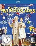 Mr. Magoriums Wunderladen [Blu-ray]