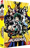 My Hero Academia - Intégrale Saison 1 - 3 Dvd