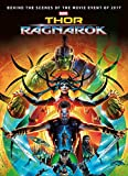 Thor Ragnarok: The Official Movie Special [Lingua Inglese]