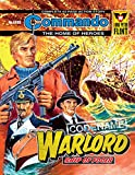 Commando #5263: Codename Warlord: Ship Of Fools