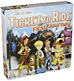 Days of Wonder Ticket To Ride Primer Viaje