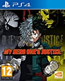 My Hero One's Justice - Playstation 4