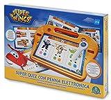superwings–Drawing Board Super Quizz Sin talla