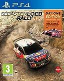 Sebastien Loeb Rally Evo - Day One Edition [Importación Inglesa]
