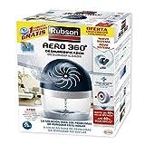 Rubson AERO 360º Deshumidificador recargable, absorbe...