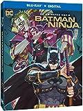 Batman Ninja [Blu-ray]