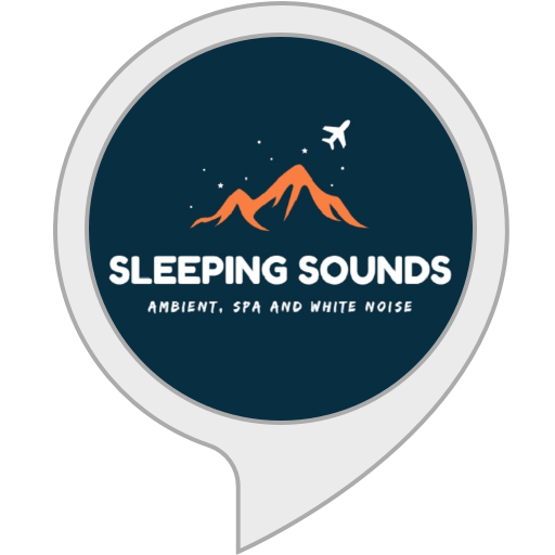 Sleeping Sounds: Ambient, Spa And White Noise