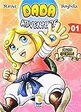 Dada adventure: 1
