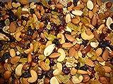 frutta secca mix qualità extra 1Kg