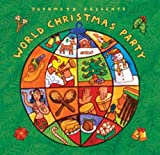 World Christmas Party by PUTUMAYO PRESENTS (2010-10-12)
