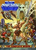 He-Man & The Masters of Universe: Comp Series [DVD] [Region 1] [US Import] [NTSC]