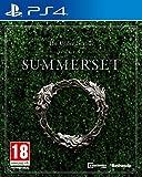 Elder Scrolls Online: Summerset (PS4)