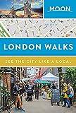 Moon London Walks [Lingua Inglese]