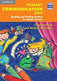 Primary Communication Box: Speaking and listening activities for younger learners (Cambridge Copy Collection)