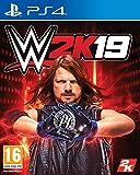 WWE 2K19 - Standard Edition [PlayStation 4 ]
