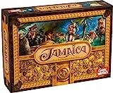 Jamaica Board Strategy Game