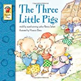 The Three Little Pigs (Brighter Child: Keepsake Stories)