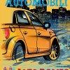 Automobili Alfa Romeo Libro Di Colorazione Per Bambini: Pagine Attività Per Prescolare; Automobili