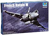 Trumpeter French Rafale M Model Kit