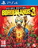Borderlands 3 Deluxe Edition - Special Limited - PlayStation 4