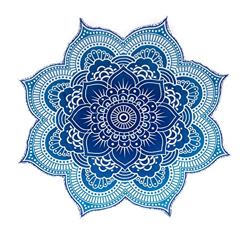 Mandala Flor De Loto Mandalas Para Colorear Febrero 2019