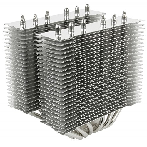 Scythe Fuma Rev.B Dissipatore per CPU Twin-Tower Design