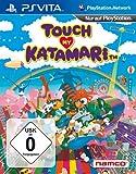 Touch My Katamari [Edizione: Germania]