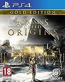 Giochi per Console Ubisoft Assassin's Creed Origins GOLD EDITION