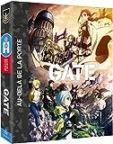 Gate - Intégrale saison 1 - Ed. Collector DVD [Édition Collector] [Édition Collector]