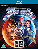 Terrahawks: The Complete Series [Blu-ray] [Region Free]