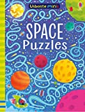 Space Puzzles (Usborne Mini Books)