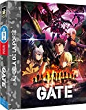 Gate - Intégrale saison 2 - Edition Collector Bluray [Édition Collector]