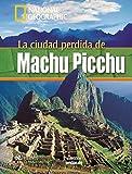 National Geographic A2: La ciudad perdida de Machu Picchu: Lektüre mit DVD