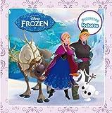 Frozen. Primeros lectores (Disney. Frozen)