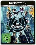 Marvel's The Avengers  (4K Ultra HD) (+ Blu-ray 2D)