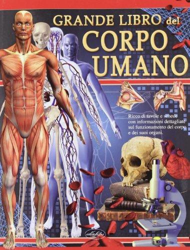 Grande libro del corpo umano