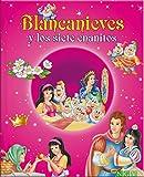 Blancanieves y los siete enanitos: Un cuento de los hermanos Grimm (Mundo de cuentos)